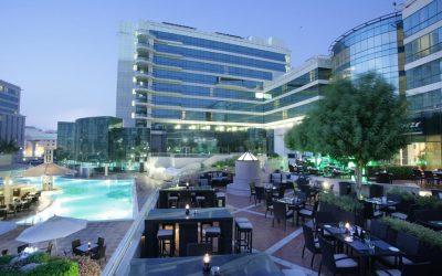 Millennium Hotel Dubai