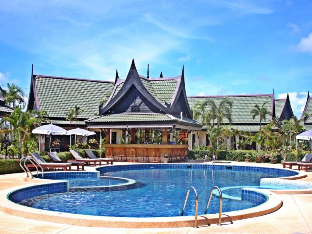 افضل المنتجعات السياحيه التى توجد فى جزيره بوكيت | منتجعات جزيره بوكيت تايلاند