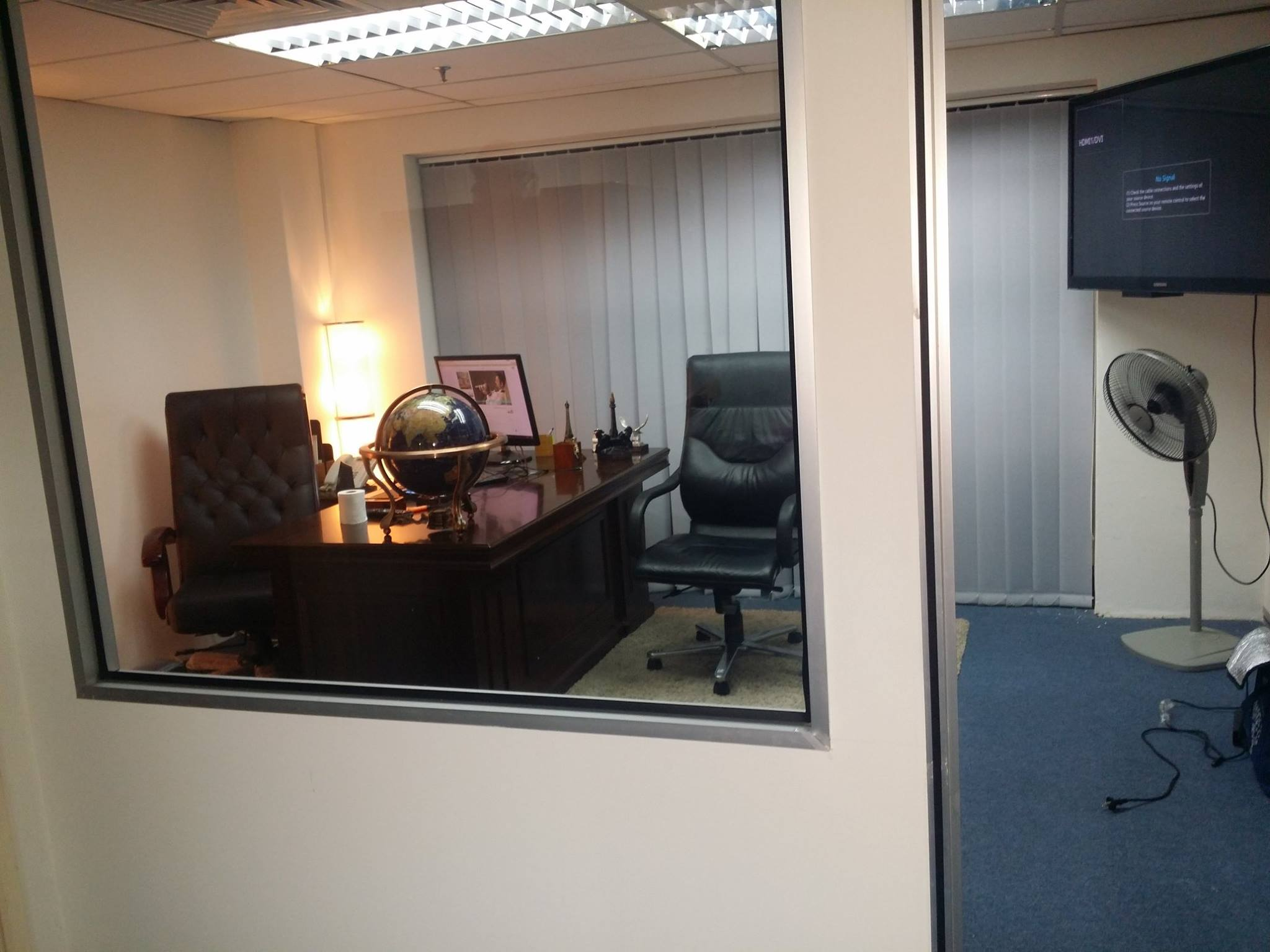 صور مكتب شركة ترافل ماليزيا