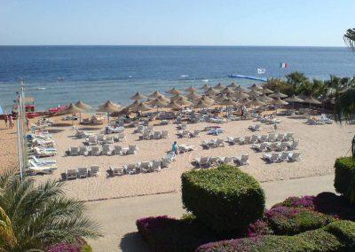 كوين شرم ريزورت Queen Sharm Resort