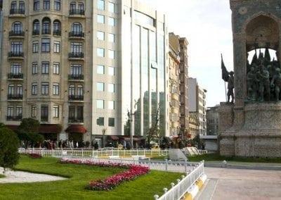 فندق إيليت وورلد إسطنبول