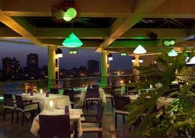 فندق كونراد القاهرة Conrad Cairo Hotel