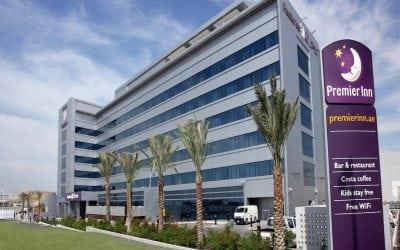 بريمير إن مطار أبوظبي الدولي