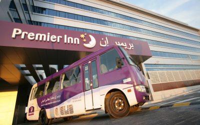 بريمير إن مطار أبو ظبي