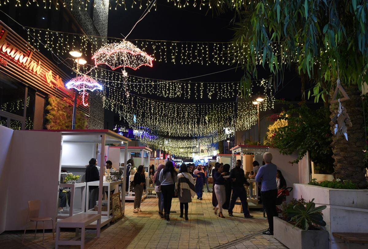 أفضل مراكز التسوق في البحرين