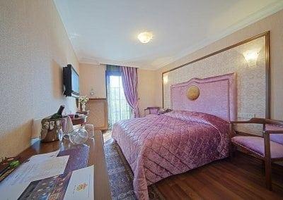 فندق وسبا  أنتي بالاس Antea Palace Hotel & Spa