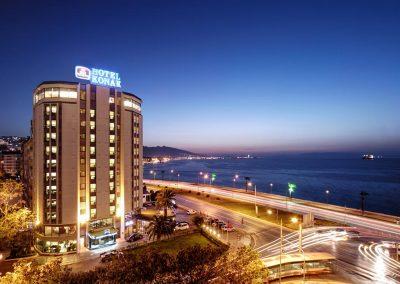 فندق بيست ويسترن بلس كوناجي