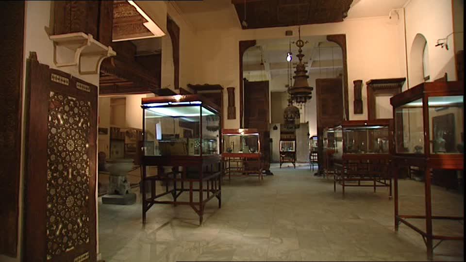 متحف الفن الاسلامي بالقاهره | تعرف على كل ما يخص متحف الفن الاسلامى فى القاهره
