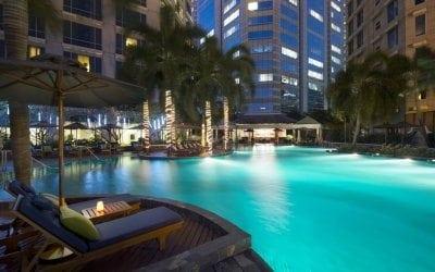 فندق كونراد بانكوك تايلاند