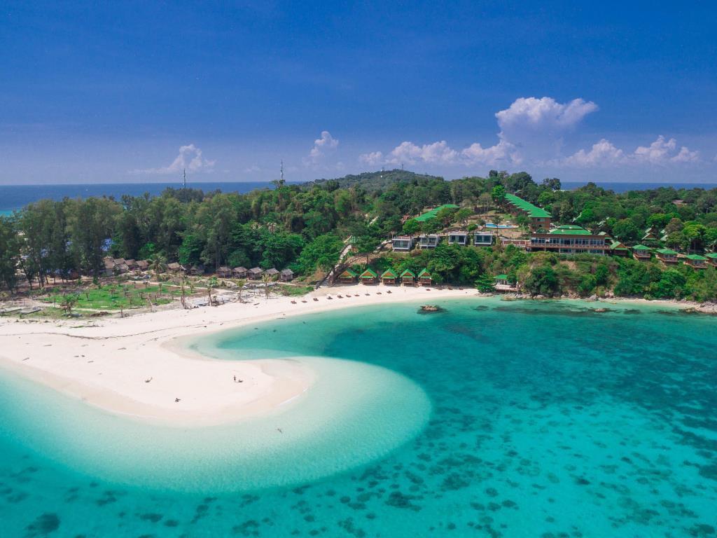 جوهرة تايلاند جزيرة كو ليبي