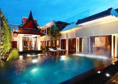 مايخاو دريم فيلا  Maikhao Dream Villa