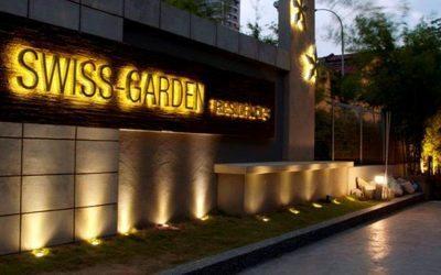 فندق سويس جاردن كوالالمبور Swiss Garden Hotel