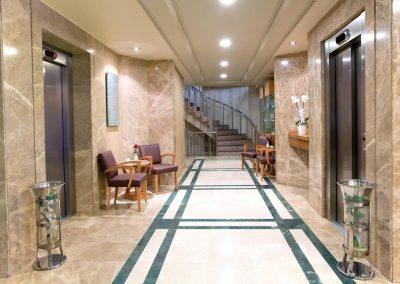 أوران اسطنبول  Oran Hotel Istanbul