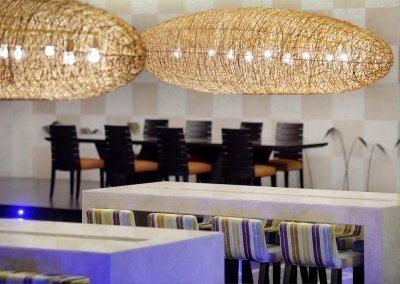 فندق ماريوت الجداف دبي