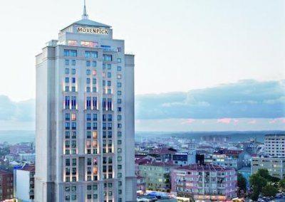 موڤنبيك إسطنبول