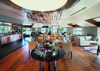 Movenpick Hotel Ankara  فندق موڤنبيك أنقرة