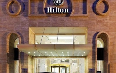 فندق هيلتون زمالك ريزيدنس القاهرة