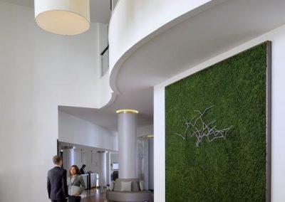ماريوت كورت يارد دبي Courtyard by Marriott Dubai