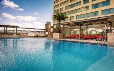 فندق الغرير باي أكور دبي