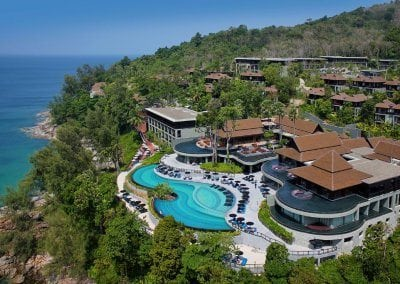بولمان بوكيت أركيديا Pullman Phuket Arcadia