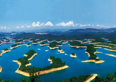 الجزر السياحية حول جاكرتا