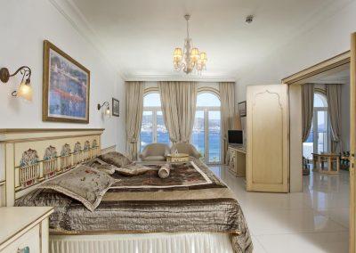 منتجع وسبا سالمكيس Salmakis Resort & Spa