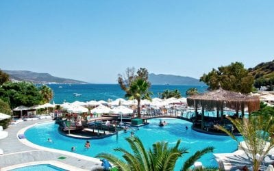 Salemkis Bodrum Resort&Spa