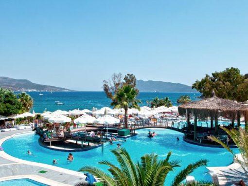 Salemkis Bodrum Resort&Spa