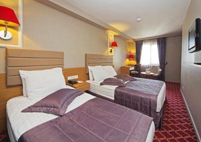أول سيزونزاسطنبول All Seasons Istanbul سيزونز All Seasons Hotel