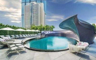 فندق دابليو بانكوك تايلاند