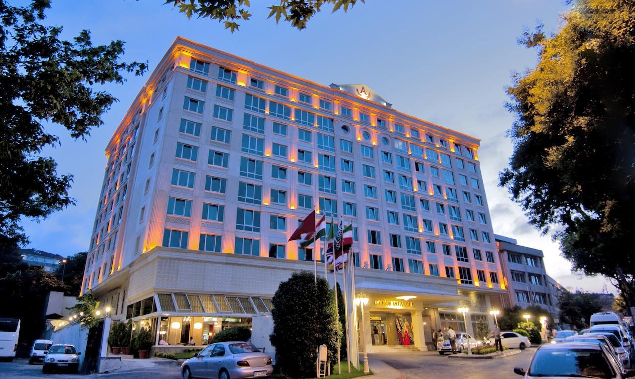اهم الانشطه في اكسراي باسطنبول والفنادق المفضله بها|الساحه في اطنبول
