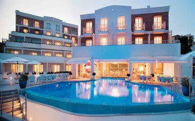 Doria Bodrum Hotel