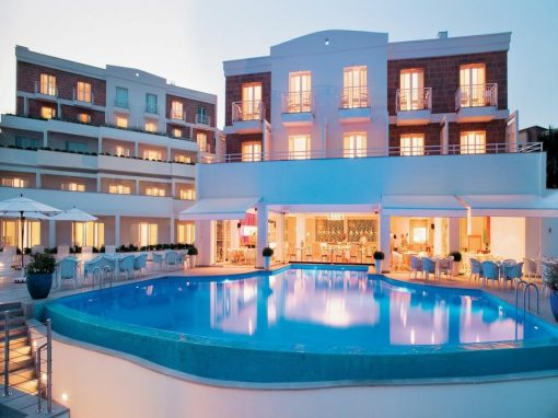 多里亞博德魯姆酒店