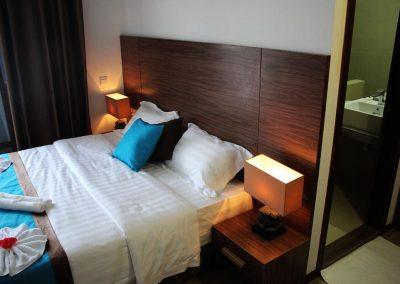 فندق بيتشوود في مافوشي