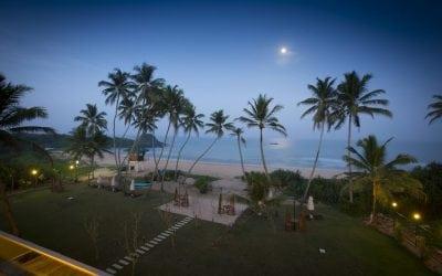فندق شيناغاوا بيتش باي سريلانكا