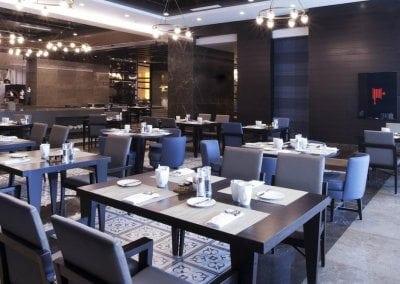 راديسون بلو، إسطنبول شيشلي Radisson Blu Hotel Istanbul Sisli