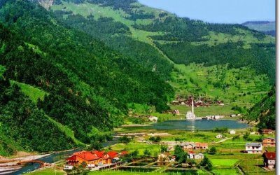 Turismo in Turchia