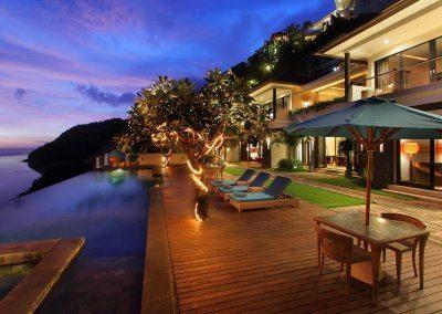 ذا أسمارا نوسا دوا ريزدنس The Asmara Nusa Dua Residence
