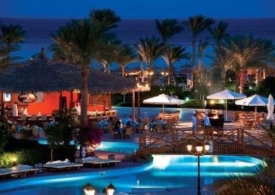 أمواج العيون ريزورت شرم الشيخ Amwaj Oyoun Resort Sharm El Sheikh