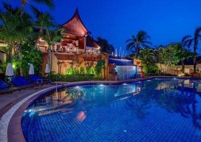 نوفوتيل فوكيت Novotel Phuket