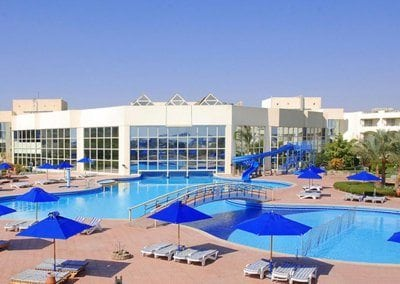أورورا أورينتال ريزورت Aurora Oriental Resort