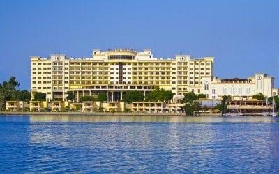 فندق هلنان أسوان Helnan Aswan HoteL Convention Center