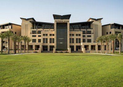 منتجع ويستين أبوظبي The Westin Abu Dhabi