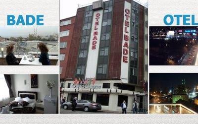 فندق اسطنبول  بايد