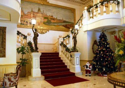 فندق موسكو Moscow