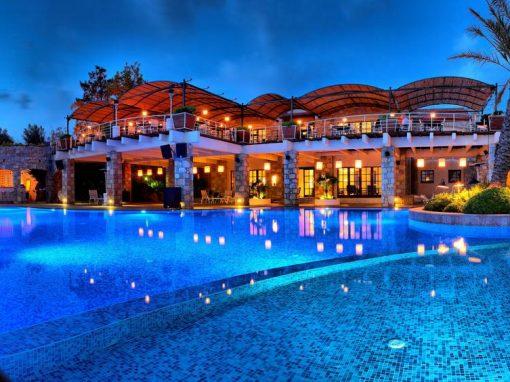 馬爾馬拉博德魯姆酒店
