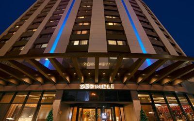 Отель Surmeli Istanbul