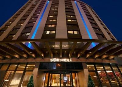 فندق سورملي اسطنبول