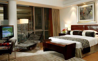 فندق برجمان أرجان دبي