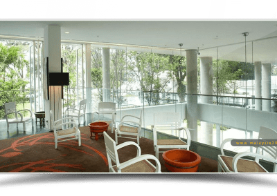 فندق لون باين جزيرة بينانج Lone Pine Penang